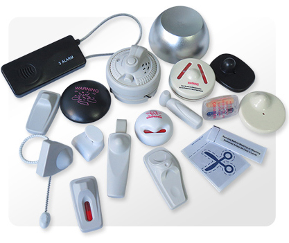 Anti-Theft Devices For Retail Stores